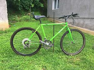 Bicikl u odlicnom stanju