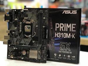 ASUS PRIME H310M-K LGA 1151
