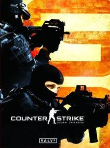 Counter-Strike: Global Offensive Steam Key CS:GO CSGO
