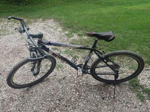 Biciklo scott mx3,shimano oprema!!!