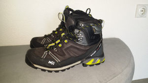 Gojzerice MILLET HIGH ROUTE GTX, GORE-TEX br.42