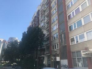 Dvosoban stan naselje Čengić Vila 1