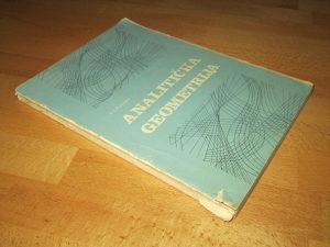 Analitička geometrija / I.I.Privalov