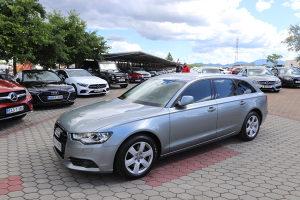 Audi A6 3.0 TDI Karavan S-Tronic Sportpaket EXCLUSIVE