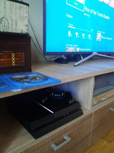 Sony play station 4 PS 4