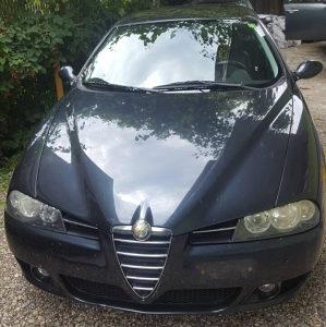 Alfa Romeo 156 2.0 JTS 147 166 159 145 146