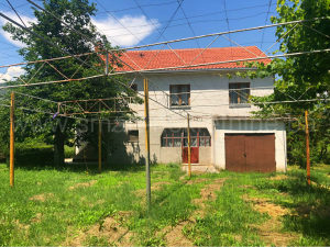 Kuća u Vrapčićima, Mostar (160m2)