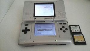 Nintendo DS sa 2 igre za djevojcice