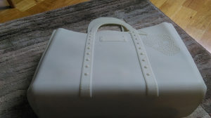Torba Carpisa + torbica za nakit gratis