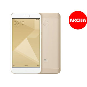 MOBITEL XIAOMI REDMI 4X DUAL LTE 16GB