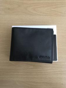 Calvin Klein novčanik
