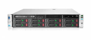 HP Proliant DL380p G8 Server