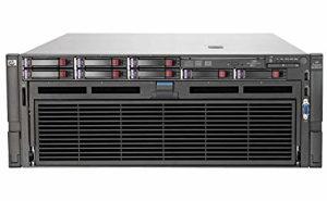 HP Proliant DL580 G7 Server