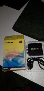 HDMI FULL HD Adapter