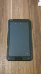 Tablet TESLA