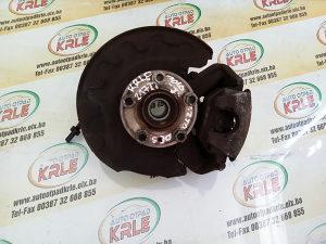 Zakretac glavcina desni Polo 7 6C 1.2 TDI KRLE 21721