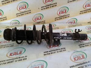 Amortizer opruga lijeva Polo 7 6C 1.2 TDI KRLE 21726