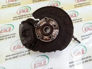 Zakretac glavcina lijevi Polo 7 6C 1.2 TDI KRLE 21728