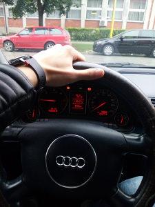 Audi A4 1.9 TDI 2003g