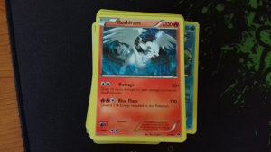Pokemon Karte (~280 komada)
