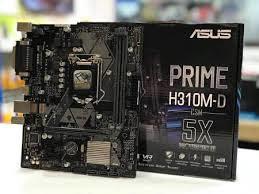 ASUS PRIME H310M-D LGA 1151