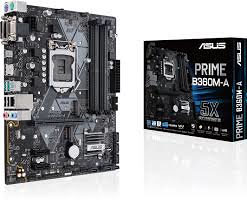 ASUS PRIME B360M-A LGA 1151