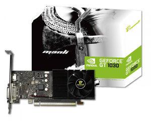 GeForce GT 730 Manli 2GB DDR3,HDMI/DVI-D/VGA/64bit