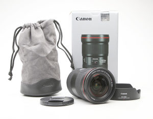 Canon 16-35mm f2.8 III Kao Nov