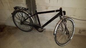 Elekticno biciklo