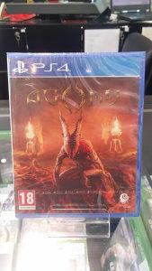 Agony PS4 PLAYSTATION 4