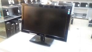 "Monitor Hannspree LCD 24"""