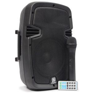 Mobilni Razglas SkyTec SPJPA908 Zvučnik Kutija