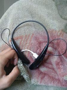LG stereo headset HBS 750 BLUETOOTH slusalice