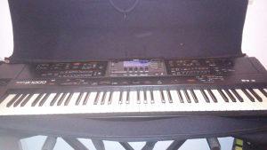 Klavijature G1000
