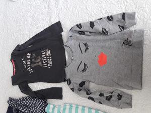Djecija odjeca i obuca