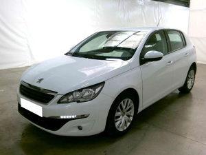 Peugeot 308 1.6 e-HDI Allure Sport 85 kW - 116 KS Novi