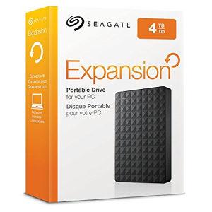 Seagate Expansion 4TB Portable External eksterni disk external hard drive prenosni hdd