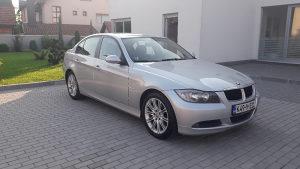 BMW e90 318d 320d 2008 god