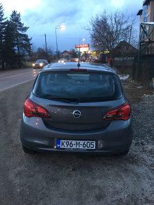 Opel Corsa E ENJOY 1.4i 2016
