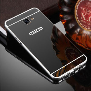 Aluminijska Maska Samsung Galaxy A5 2017 i staklo