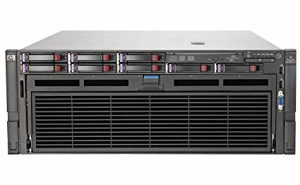 HP Proliant DL580 G7 Server