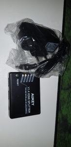 Aukey HDMI Splitter 1x4 FULL 3D 4K