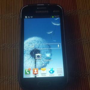 Samsung S Duos