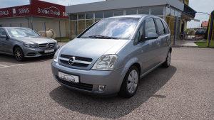 Opel Meriva 1.7 CDTI- 2005- U DERVENTI