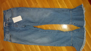 Zara pantole