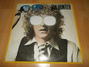 Ian Hunter Lp