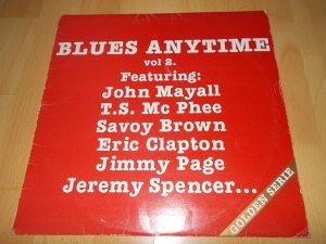 Blues Anytime Vol.2 Lp