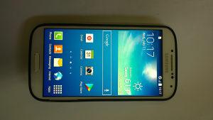 Samsung S4 Galaxy