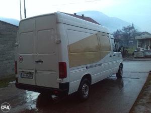 Kombi, VW LT35, prodaja, iznajmljivanje