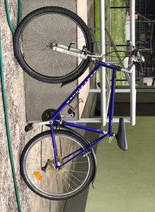 Biciklo Gary Fisher